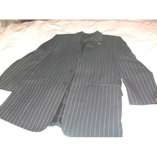 Mens 3 Pc Suit