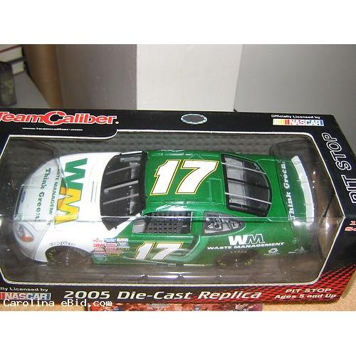 Matt Kenseth Waste Management #17 NEW IN BOX