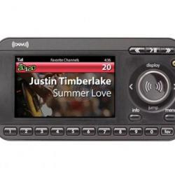 Audiovox XpressRC XMCK30P Plug N Play Satellite Radio