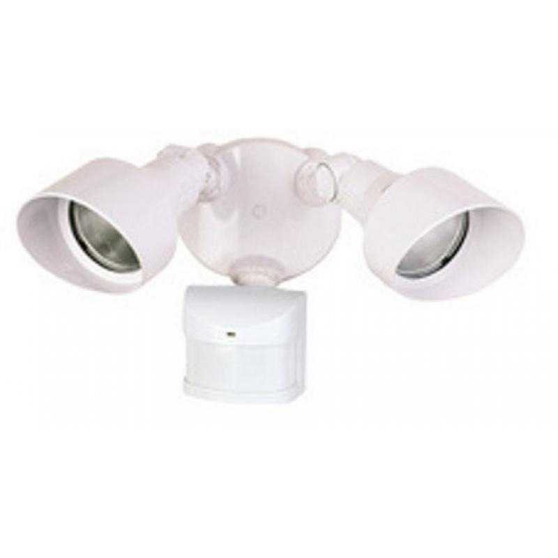 Pair (2) of DualBrite Motion Sensor Light Control