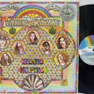 Lynyrd Skynyrd Album  Second Helping